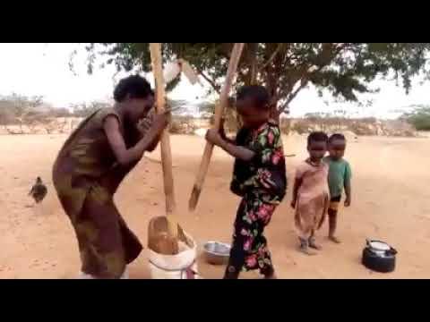 Somali culture African culture