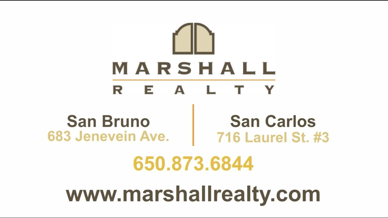 Welcome To Marshall Realty