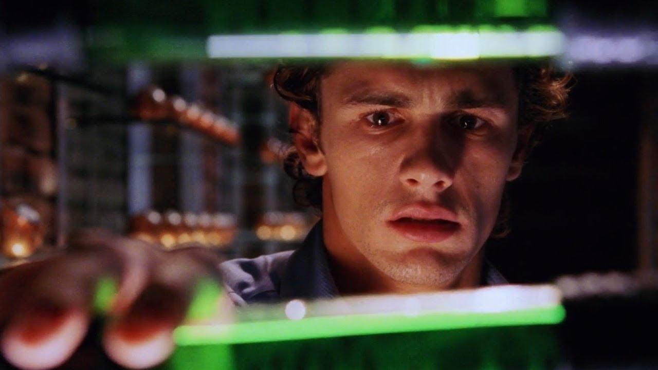 Гарри узнает, что его отец Зеленый Гоблин. Человек Паук 2 ...