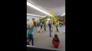 Market Song ~ Maypole Part 1