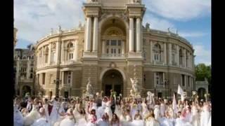 Песня про Одессу (Одесская-Зоя Арова) Odessa song (official video)