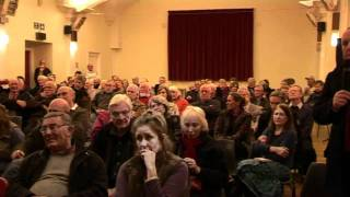 DARTMOUTH UK PAY AND DISPLAY MEETING. (PART 2)