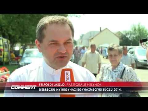 COMMENT: Felföldi László, Debrecen Nyíregyházi búcsú 2014. letöltés