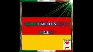 Germany Italo Hits Mixed DJ Cule 2015