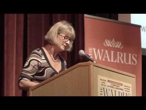 MasterCard Foundation Presents The Walrus Talks Africa's Next Generation (Vancouver 2016) FULL SHOW