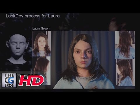 "CGI VFX Breakdown: ""Logan (Laura): Digital Double"" - by Image Engine"