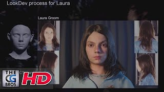 "CGI VFX Breakdown: ""Logan (Laura): Digital Double"" - By Image Engine"