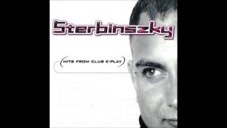 Sterbinszky - Hits From Club E-Play