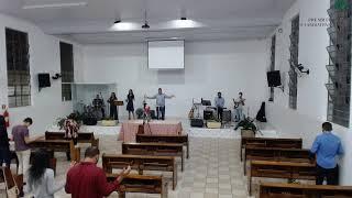 Culto Vespertino - Ao Vivo 21/02/2021