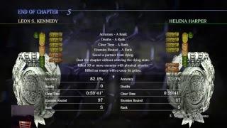 Resident Evil 6 (Part 4)
