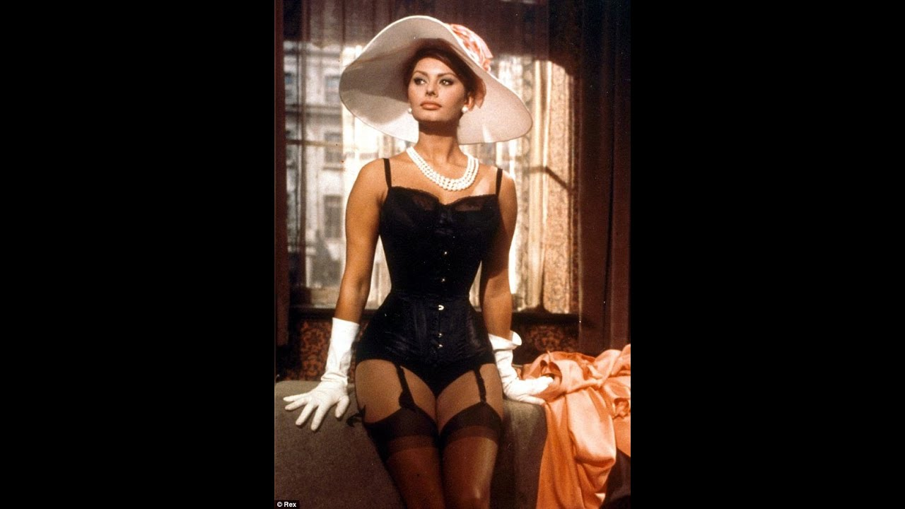 Sexy pictures of sophia loren
