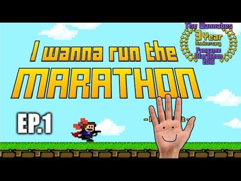 ZORMAN | I WANNA RUN THE MARATHON | Ep.1