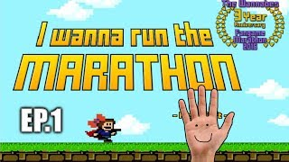 ZORMAN | I WANNA RUN THE MARATHON | Ep.1