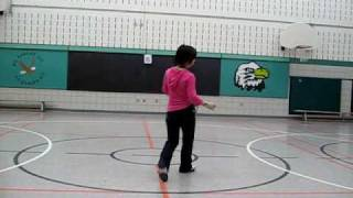 First Waltz (Walk thru & Dance)
