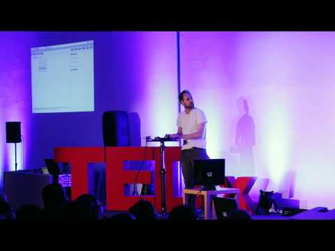 Programming as Performance | Sam Aaron | TEDxNewcastle