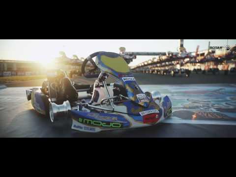 Rotax MAX Challenge Grand Finals 2017 - Intro