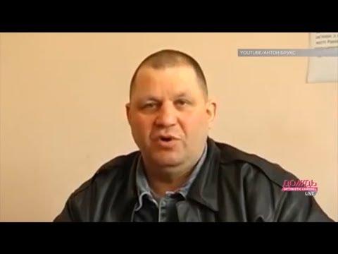 Убит националист Сашко Билый (Александр Музычко)