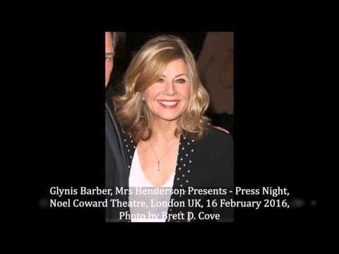Mrs Henderson Presents   press night HD