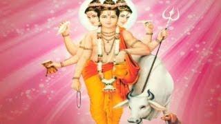 He Karunakar Datt Digambar  Dhun - Dattatreya, Marathi Devotional Song