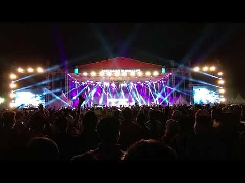 """Setiap Detik"" On Konser ""Hijau Daun Band"" Tanah Bumbu 2018"