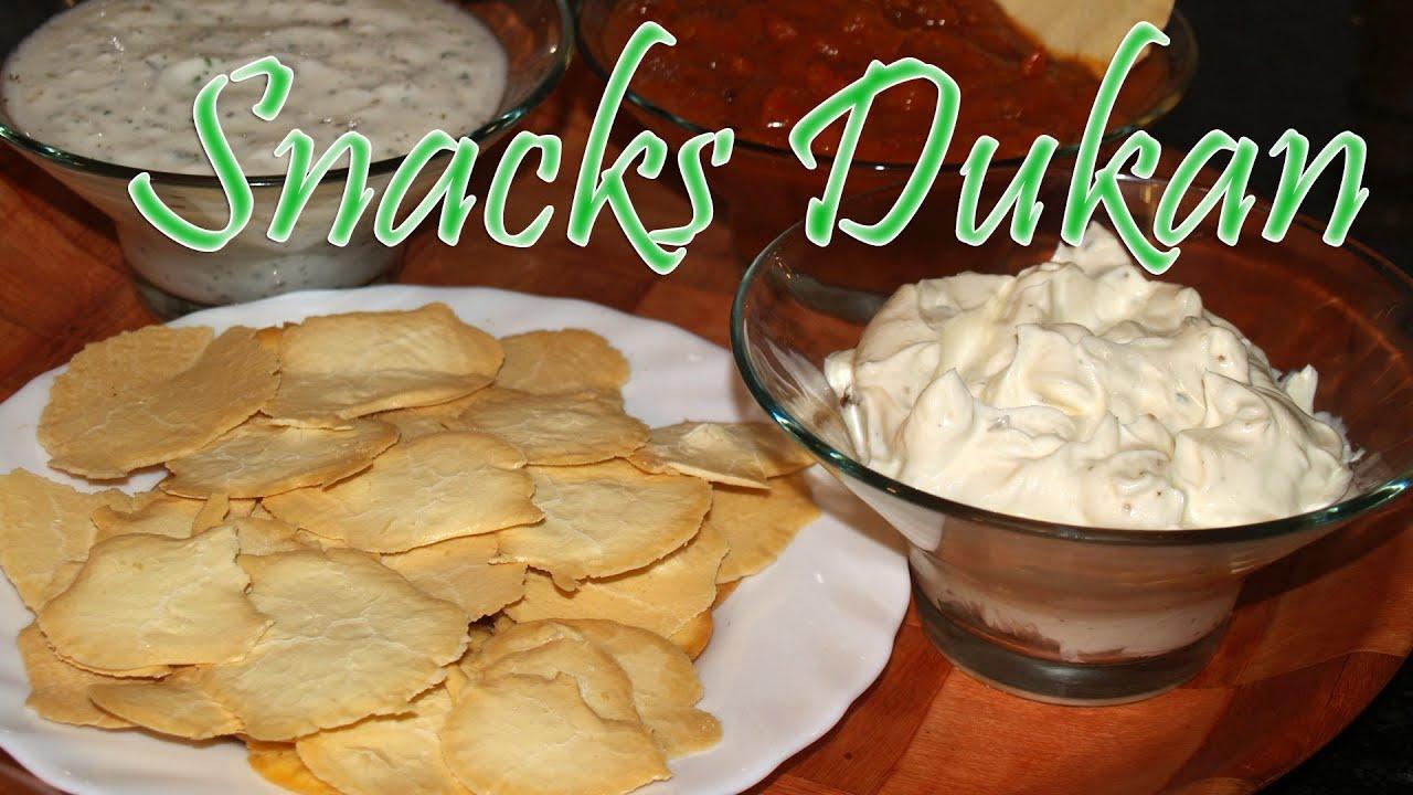 dieta dukan recetas dulces