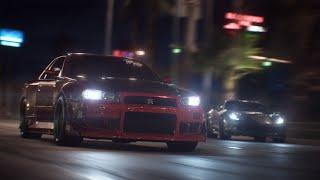 Ekipa-Drifty-Gangi-Co jeszcze Need For Speed: Payback odc2