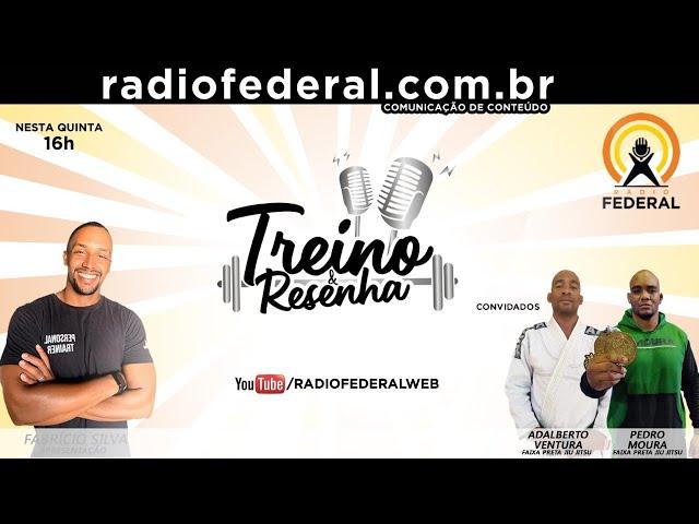 TREINO & RESENHA - 05/08/2021