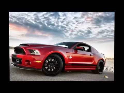2015 ford mustang shelby gt500 super snake New Latest Car  YouTube