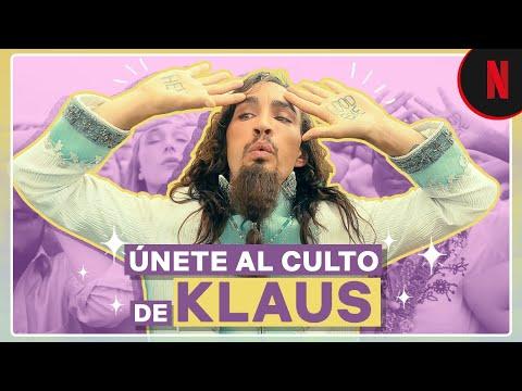 Únete al culto de Klaus | The Umbrella Academy