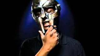 "MF DOOM  FEAT RZA ""BOOKS OF WAR """