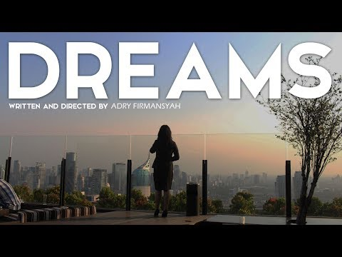 DREAMS (Based On A True Story) | BAM | Merry Riana