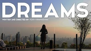 Video DREAMS (Based On A True Story) | BAM | Merry Riana download MP3, 3GP, MP4, WEBM, AVI, FLV Juni 2018