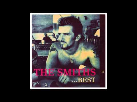 The Smiths - Girl Afraid