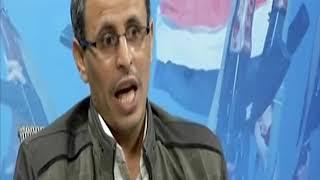 الحوثيون يعينون الشامي وزيرا للاعلام خلفا للمنشق عبد السلام جابر
