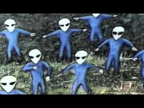 UFO Documentary Abduction Nightmare The History Channel