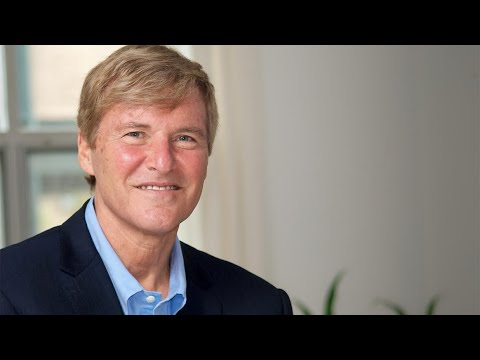Leigh Steinberg NFL Agent Talks About The National Football League's New Media Deal