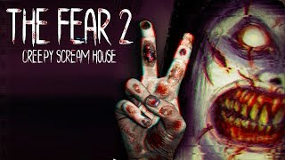 The Fear 2 For Android Games ᴴᴰ