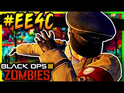 #EE4C 2017 CHRONICLES EASTER EGGS SPEEDRUN WITH CAPTAINS!!!