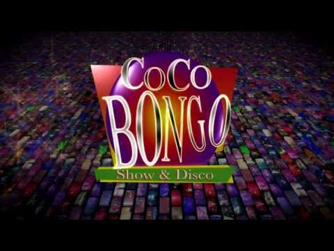 Coco Bongo Show & Disco Cancun and Playa del Carmen