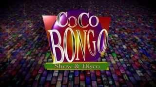 Coco Bongo Show & Disco Cancun and Playa del Carmen