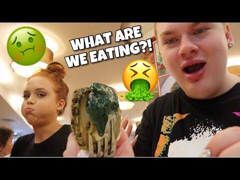 HONG KONG VLOG | WHAT ARE WE EATING?!?
