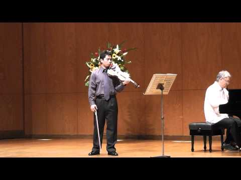 Max Bruch - Scottish Fantasy Mvts 1~3 by Terry Kimura