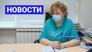 Новостной выпуск в 15:00 от 06.04.21 года. Информационная программа «Якутия 24»