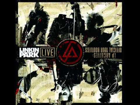 Linkin park-Charlotte NC Verizon Wireless Amphitheatre Projekt Revolution (full concert)2007