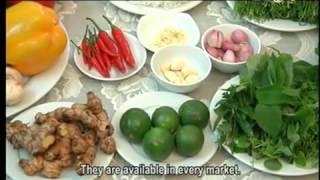 Văn hóa ẩm thực Việt Món ngon từ cá
