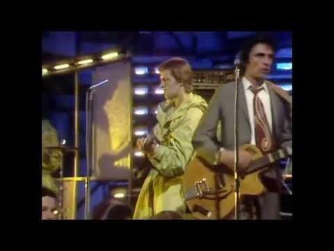 Eddy Vortex  - Steve Gibbons Band (Best Quality) Full HD