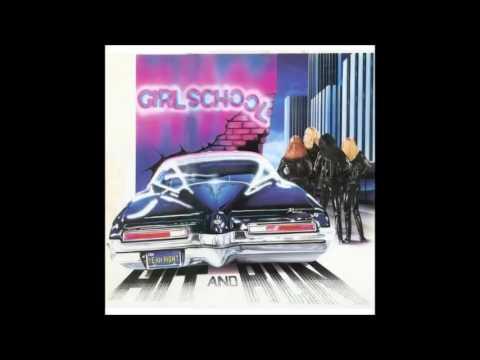 Girlschool - Demolition Boys (live) (Hit and Run 1981 Bonus Track)