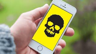 СМС-Убийцы: Что Это и Как Защититься?