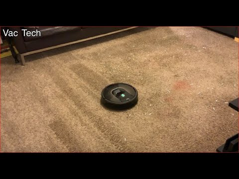 iRobot Roomba 985 Robot Vacuum Review and Demo