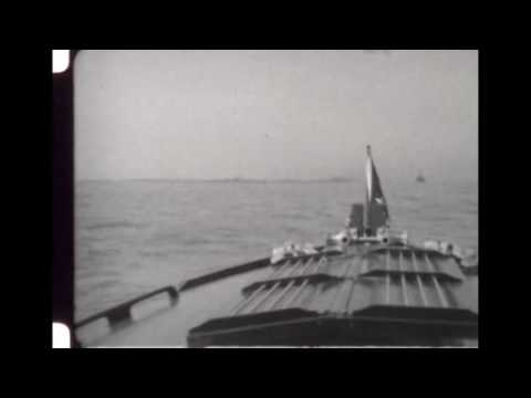 Home Movies: Detroit, Michigan, Bell Isle, misc. [silent] (1920's)